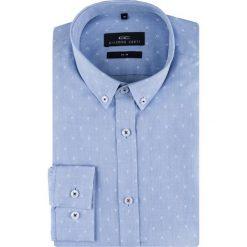 Koszula SIMONE slim KDNS000156. Koszule męskie marki Pulp. Za 169.00 zł.