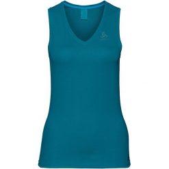 Odlo Koszulka damska Active F-Dry Light turkusowa r. M (140931). T-shirty damskie Odlo. Za 75.95 zł.