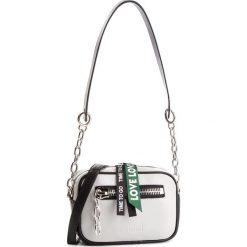 Torebka MONNARI - BAGB930-019 Grey. Szare torebki do ręki damskie Monnari, ze skóry ekologicznej. W wyprzedaży za 169.00 zł.