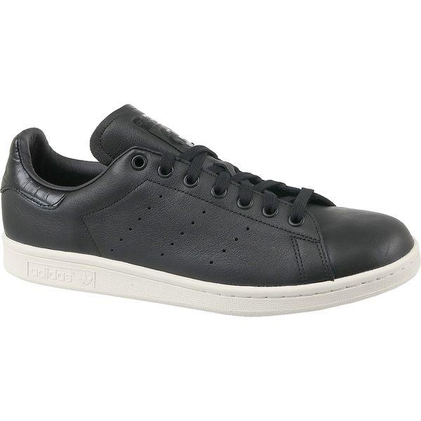 Adidas Stan Smith BZ0467 czarne, białe 42