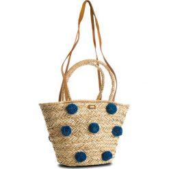 Torebka PEPE JEANS - Tansy Bag 5900062981475 Royal Blue 593. Brązowe torby na ramię damskie Pepe Jeans. W wyprzedaży za 199.00 zł.