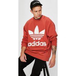 Adidas Originals - Bluza. Różowe bluzy męskie adidas Originals. W wyprzedaży za 259.90 zł.