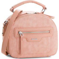 Torebka MONNARI - BAG5470-004 Pink. Czerwone torebki do ręki damskie Monnari, ze skóry ekologicznej. W wyprzedaży za 119.00 zł.
