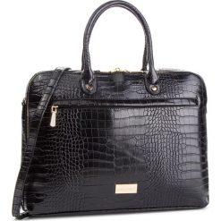 Torba na laptopa MONNARI - BAG4240-020 Black. Czarne torby na laptopa damskie Monnari, ze skóry ekologicznej. W wyprzedaży za 219.00 zł.