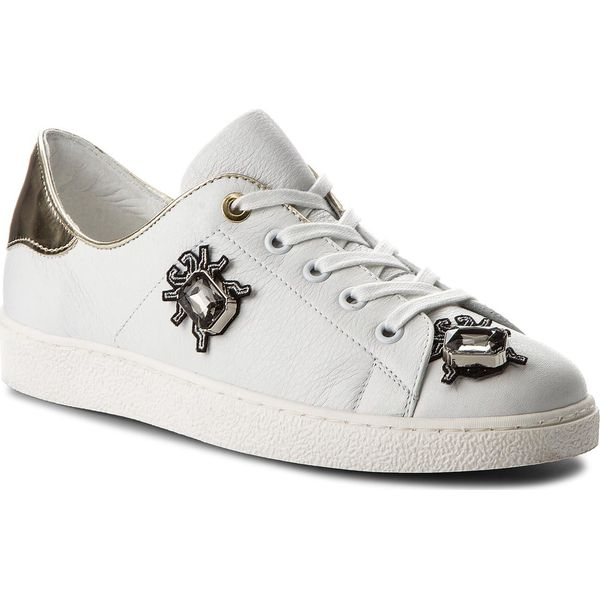 1515a553b45d8 Sneakersy GINO ROSSI - Yasu DPH868-Y47-0273-1123-T 00/3M - Półbuty ...