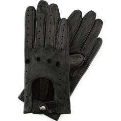 Rękawiczki damskie 46-6-274-1. Czarne rękawiczki damskie Wittchen. Za 149.00 zł.