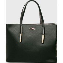 Nobo - Torebka. Czarne torby na ramię damskie Nobo. W wyprzedaży za 189.90 zł.