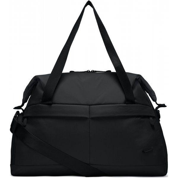 świetna jakość ponadczasowy design odebrać Nike Torba Sportowa Legend Club Training Bag Black
