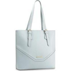 Torebka MONNARI - BAG2200-012 Blue. Niebieskie torebki do ręki damskie Monnari, ze skóry ekologicznej. W wyprzedaży za 139.00 zł.