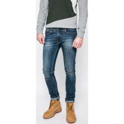 Dickies - Jeansy. Niebieskie jeansy męskie Dickies. W wyprzedaży za 239.90 zł.