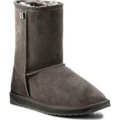 Buty EMU AUSTRALIA - Platinum Stinger Lo U10002 Charcoal. Kozaki damskie marki Nike. W wyprzedaży za 479.00 zł.