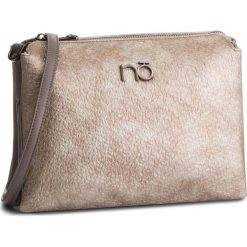 Torebka NOBO - NBAG-F2850-C019 Beżowy. Brązowe torebki do ręki damskie Nobo, ze skóry ekologicznej. W wyprzedaży za 129.00 zł.