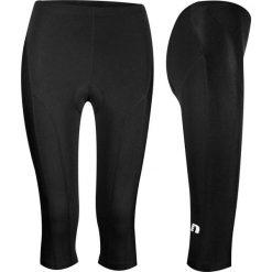 Newline  Damskie spodnie za kolano czarne r.  L (20400-L). Spodnie dresowe damskie marki Nike. Za 270.00 zł.