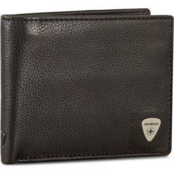 Duży Portfel Męski STRELLSON - Harrison 4010001047 Black 900. Czarne portfele męskie Strellson, ze skóry. W wyprzedaży za 149.00 zł.