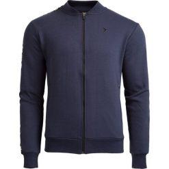 Bluza męska BLM603 - antracyt - Outhorn. Brązowe bluzy męskie Outhorn, na lato, z bawełny. W wyprzedaży za 69.99 zł.