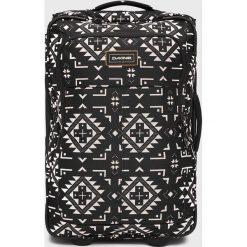 Dakine - Walizka 42 L. Czarne torby na laptopa damskie Dakine, z materiału. W wyprzedaży za 499.90 zł.