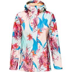 Wyprzedaż różowe kurtki damskie Kolekcja zima 2020