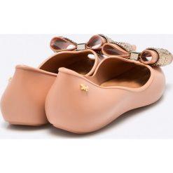 Zaxy - Baleriny. Różowe baleriny damskie Zaxy, z gumy. W wyprzedaży za 99.90 zł.