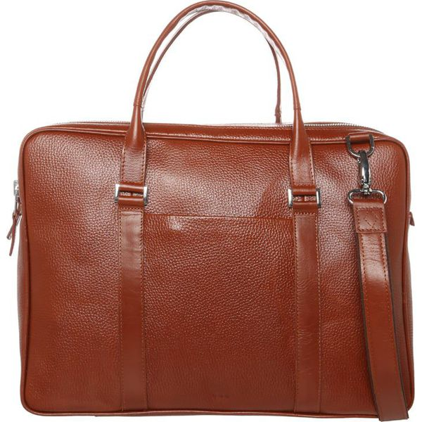 f1d20618546fc Royal RepubliQ AFFINITY Torba na laptopa cognac - Chillizet.pl