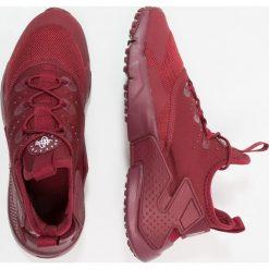 Nike Sportswear HUARACHE RUN DRIFT  Tenisówki i Trampki team red/white. Buty sportowe chłopięce Nike Sportswear, z materiału. W wyprzedaży za 356.15 zł.