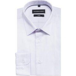 Koszula SIMONE KDFS000166. Szare koszule męskie Giacomo Conti, z bawełny, z klasycznym kołnierzykiem, z długim rękawem. Za 169.00 zł.