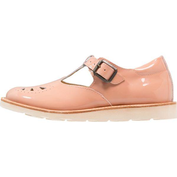 Young Soles ROSIE Baleriny z zapięciem blush pink - Baleriny damskie ... aefdfe7c62