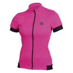 Etape Koszulka Rowerowa Donna Pink M. Różowe koszulki sportowe damskie Etape. Za 129.00 zł.