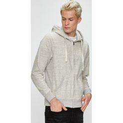 Blend - Bluza. Szare bluzy męskie Blend, z bawełny. W wyprzedaży za 99.90 zł.