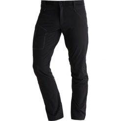 Peak Performance LIGTH  Spodnie materiałowe black. Spodnie materiałowe męskie Peak Performance, z elastanu, sportowe. Za 839.00 zł.
