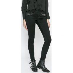 Only - Jeansy. Czarne jeansy damskie Only. W wyprzedaży za 129.90 zł.