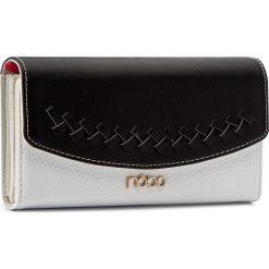 Duży Portfel Damski NOBO - NPUR-0540-C000 Biały. Białe portfele damskie Nobo, ze skóry ekologicznej. W wyprzedaży za 99.00 zł.