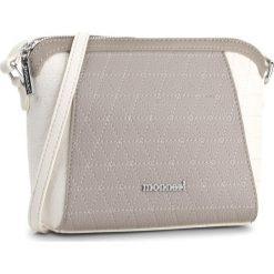 Torebka MONNARI - BAG1820-019 Grey. Szare torebki do ręki damskie Monnari, ze skóry ekologicznej. W wyprzedaży za 119.00 zł.