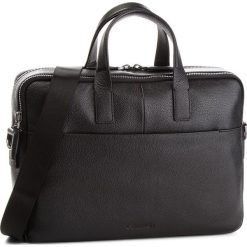 Torba na laptopa CALVIN KLEIN - Essential Leather 2 K50K503857 001. Torby na laptopa damskie marki Piquadro. Za 1,299.00 zł.