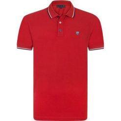 Sir Raymond Tailor Koszulka Polo Męska Zoysia M Czerwony. Koszulki polo męskie marki INESIS. W wyprzedaży za 109.00 zł.