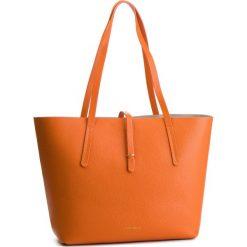 Torebka COCCINELLE - DC5 Dione E1 DC5 11 01 01 Flash Orange R12. Brązowe torby na ramię damskie Coccinelle. Za 1,149.90 zł.