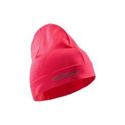Czapka do biegania. Czerwone czapki i kapelusze damskie KALENJI. Za 19.99 zł.