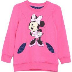 Fuksjowa Bluza Classy Toy. Fioletowe bluzy dla dziewczynek Born2be. Za 44.99 zł.