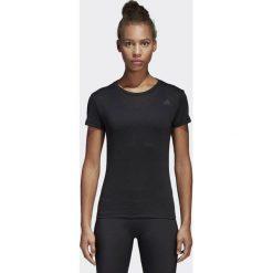 Adidas Koszulka damska Freelift Prime czarna r. M (CF3936). T-shirty damskie Adidas. Za 79.69 zł.