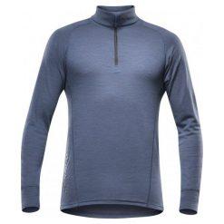 Devold Koszulka Męska Duo Active Czarny Xxl. Czarne koszulki sportowe męskie Devold, z wełny, z długim rękawem. Za 299.00 zł.