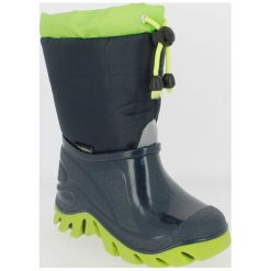 V+J Buty Zimowe Chłopięce 22,5 Zielony. Zielone buty zimowe chłopięce V+J. Za 105.00 zł.