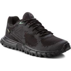 Buty Reebok - Sawcut Gtx 6.0 GORE-TEX CN5019 Black/Ash Greygreen. Czarne obuwie sportowe damskie Reebok, z gore-texu. W wyprzedaży za 319.00 zł.