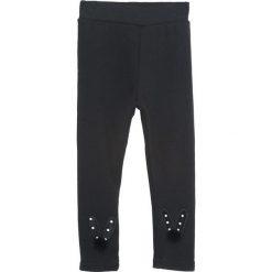 Czarne Legginsy Formidability. Czarne legginsy dla dziewczynek Born2be. Za 39.99 zł.