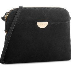 Torebka COCCINELLE - CV3 Mini Bag E5 CV3 55 D3 02 001. Czarne listonoszki damskie Coccinelle, ze skóry. Za 699.90 zł.