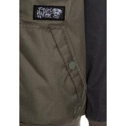 Rip Curl Kurtka zimowa charcoal. Kurtki i płaszcze dla chłopców Rip Curl, na zimę, z bawełny. W wyprzedaży za 407.20 zł.
