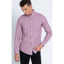 fdd1a2d1d604e Trussardi Jeans - Koszula. Koszule męskie marki TRUSSARDI JEANS. W  wyprzedaży za 199.90 zł ...