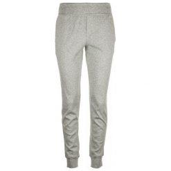 Calvin Klein Spodnie Dresowe Damskie Xs Szary. Szare spodnie dresowe damskie Calvin Klein, z dresówki. Za 249.00 zł.