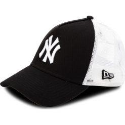 Czapka z daszkiem NEW ERA - Clean Trucker 2 Ney 11588491 Biały Czarny. Białe czapki i kapelusze męskie New Era. Za 119.99 zł.