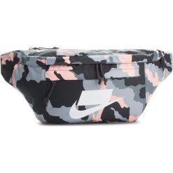 Saszetka nerka NIKE - Sportswear Tech BA5795 060 Kolorowy Szary. Szare saszetki męskie Nike, z materiału, młodzieżowe. Za 139.00 zł.
