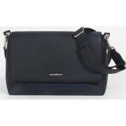 Parfois - Torebka Riscada. Czarne torby na ramię damskie Parfois. W wyprzedaży za 99.90 zł.