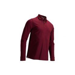Koszulka polo do golfa męska. Bluzki z długim rękawem męskie marki Marie Zélie. Za 59.99 zł.
